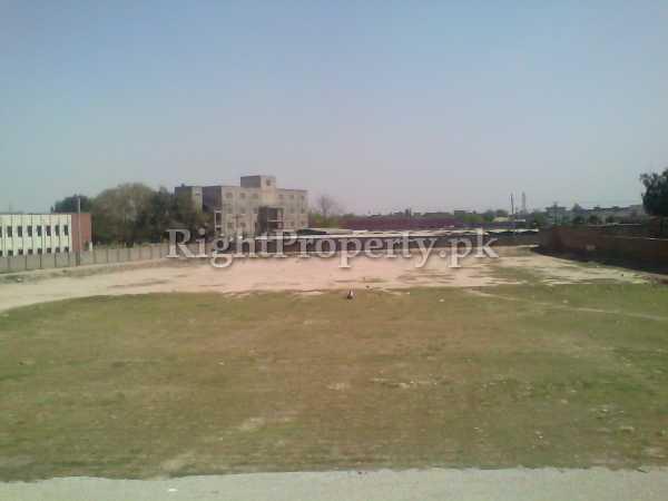 House-Sheikhupura Road, Faisalabad
