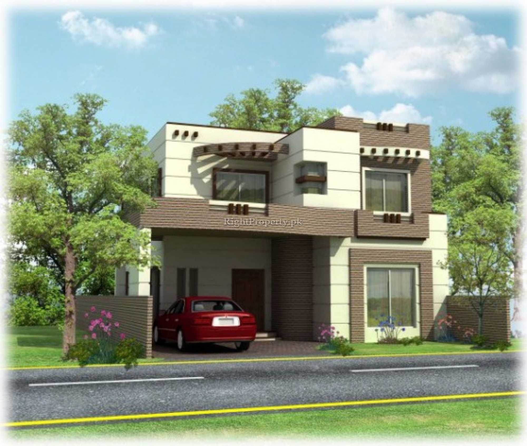 Front Elevation Houses Islamabad : More