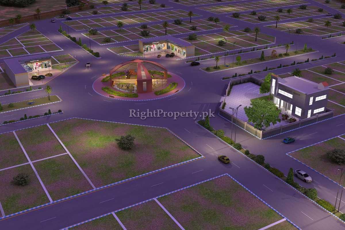 Bismillah Prime Town