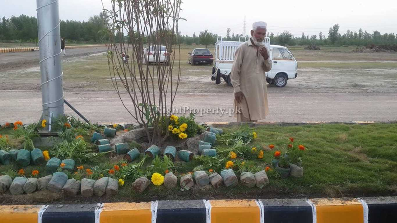 Kids Garden School Peshawar